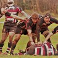 Determined, gritty and much improved AK1XV faced Vale at Stelfox