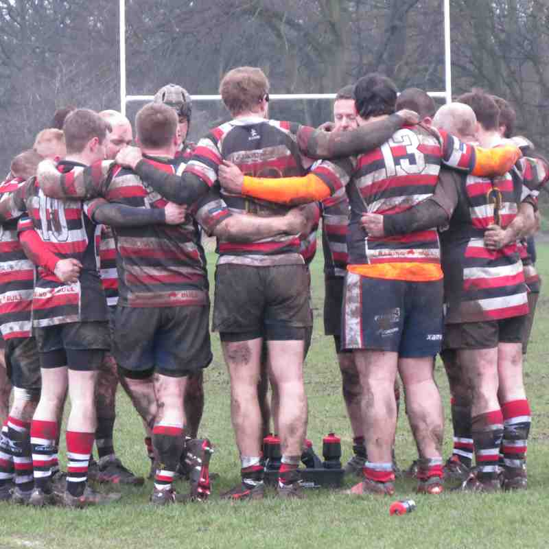 AK3's vs Ashton U Lyne 11th Feb 2017