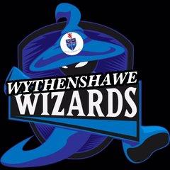 Wythenshawe Wizards SWMCC U9's Cricket Festival July 2017