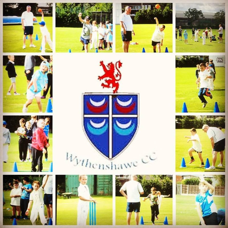 All Stars Completed & Summer Jnr Cricket Academy Success