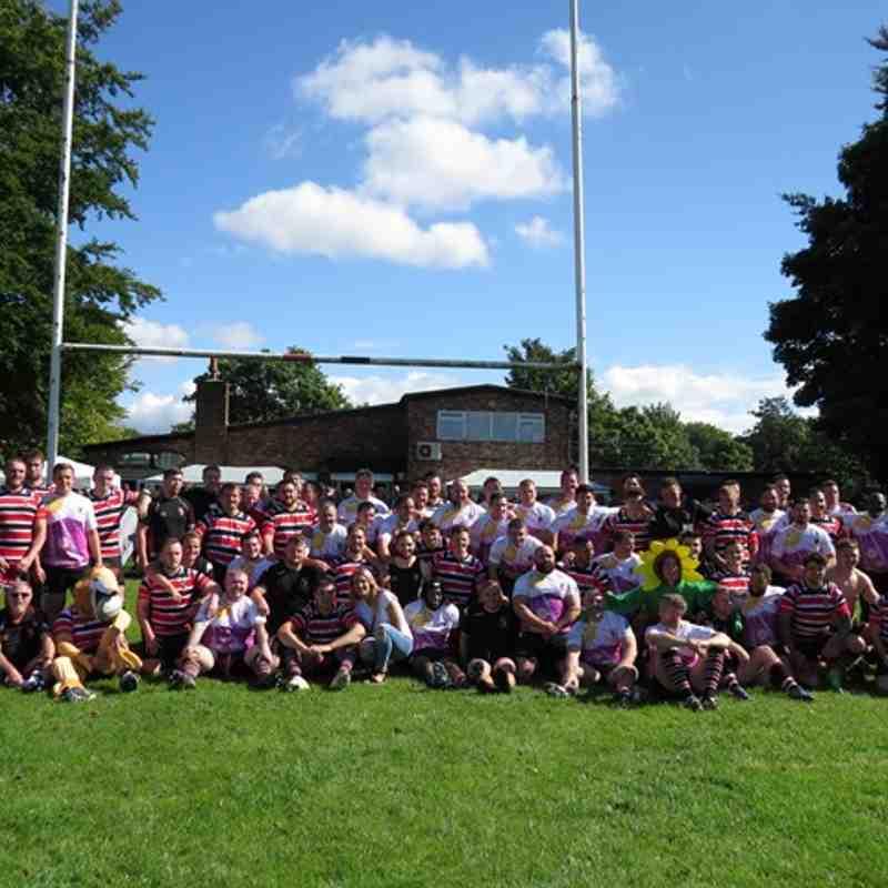 Waterloo Rugby Club Function Room