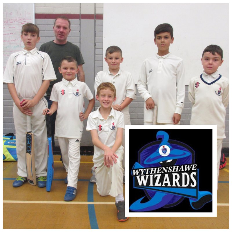 Magical Start for Wythenshawe Wizards!