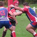 Bitter pill of defeat for the 1XV, scoreline flatters visitors
