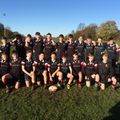 U14s tough it out to seal a hard fought win