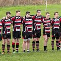 Tough, Physical game away at Glossop for 2XV