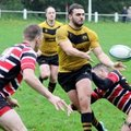 AK1XV penalise themselves out of a win