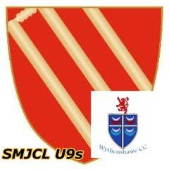 SMJCL Jnr Squad Logos