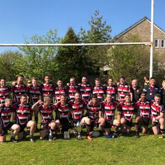 AK2XV BEST Trophy WINNERS 2018!! (Adam Sullivan photo credit)