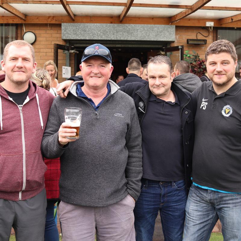Another AMAZING success for BAFC's FUNDAY