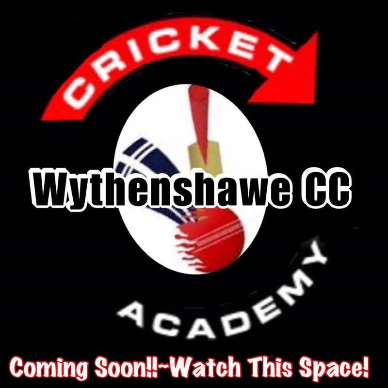 Announcing our NEW Cricket Academy