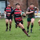 Another BP win sees AK 1XV still top of Lancs/Ches League
