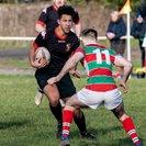 2XV return to winning ways vs Warrington with 32-12 win at Stelfox