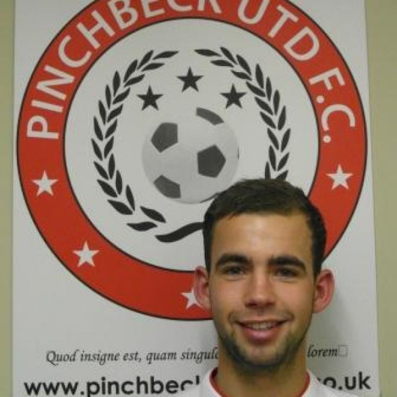 Pinchbeck United go fifth with five!