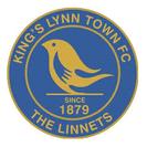 Banbury United 2-0 King's Lynn Town
