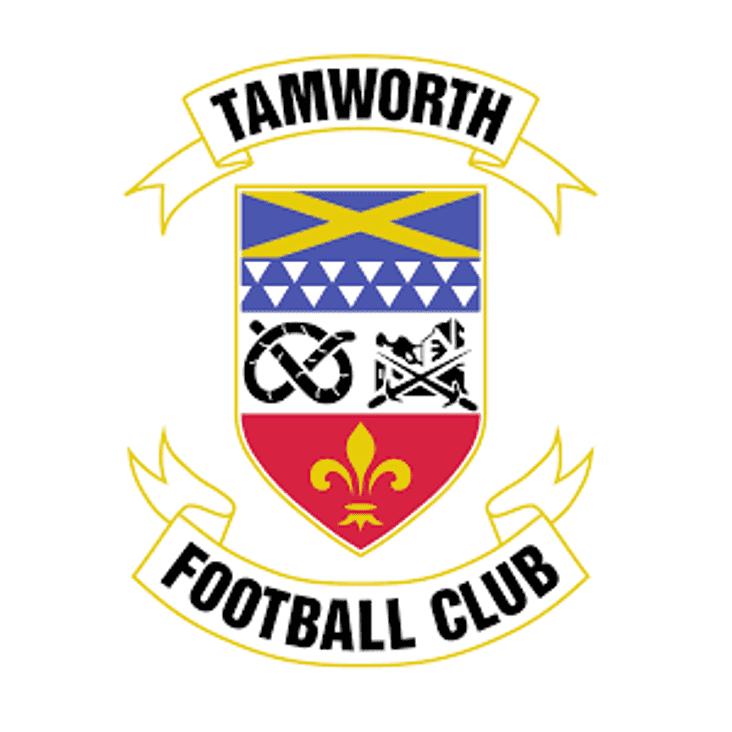Travelling to Tamworth