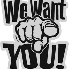 Recruiting for our Senior Teams