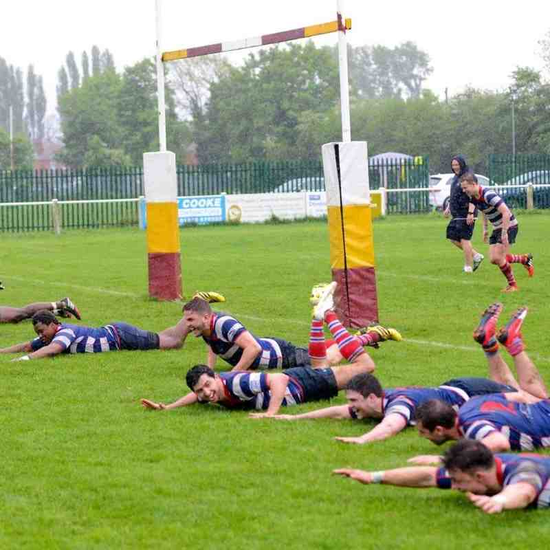 South Yorkshire 7s WHRUFC HOST