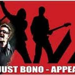 Friday 9th September  An Evening with Bono