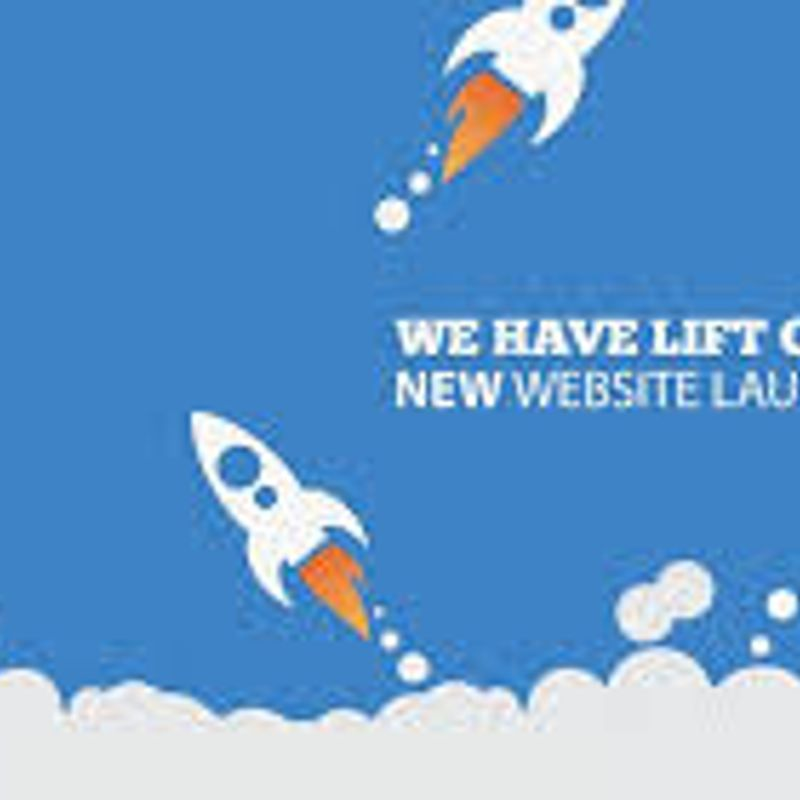 Our New Website