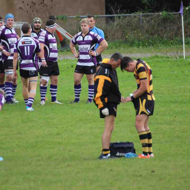 Exmouth 26 Hornets 16