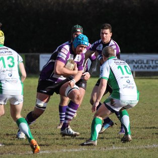 Exmouth bag derby honours despite not being at their best