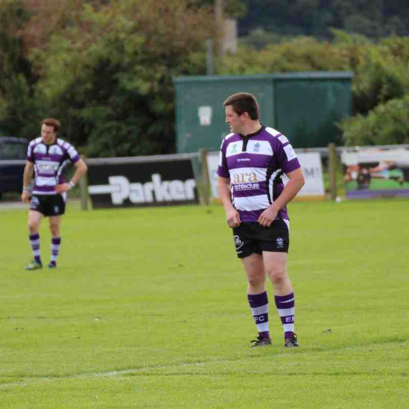 Barum 23 Exmouth 20