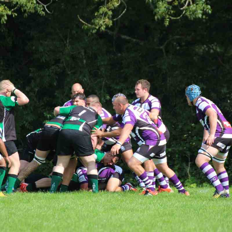 Ivybridge v Exmouth