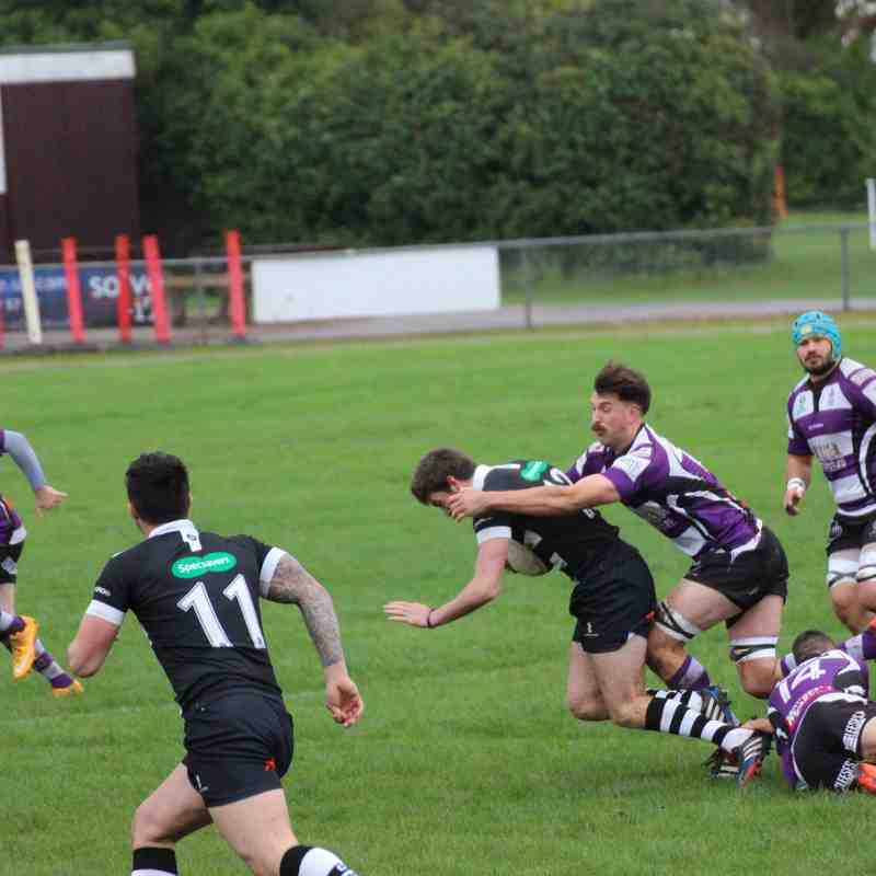 Exmouth 91 Chippenham 5
