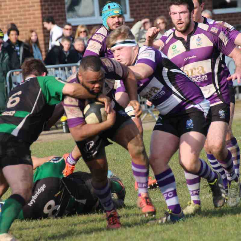 Exmouth 39 Ivybridge 17