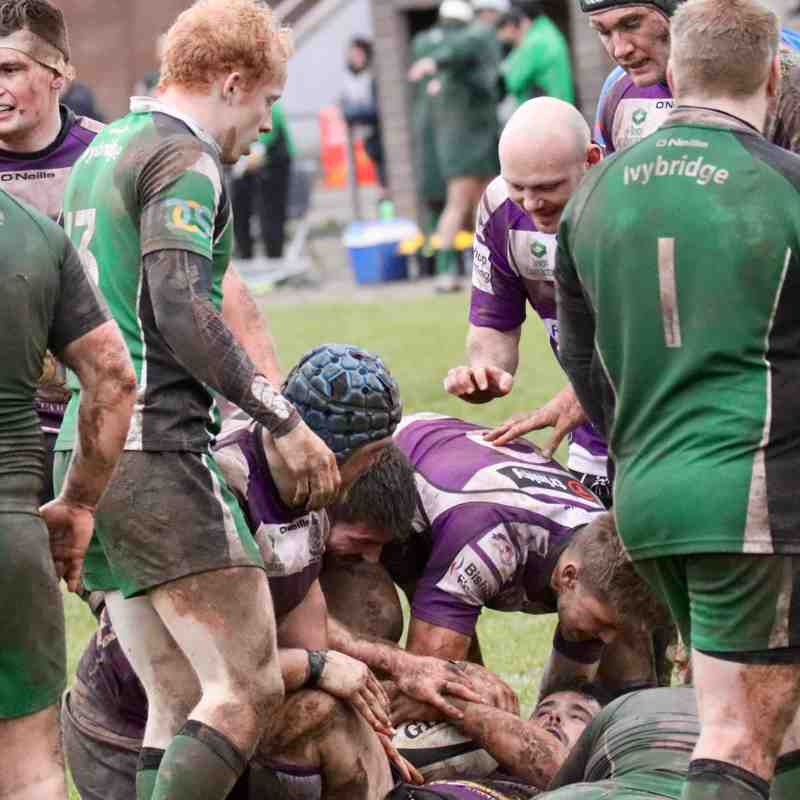 Exmouth 26 Ivybridge 20