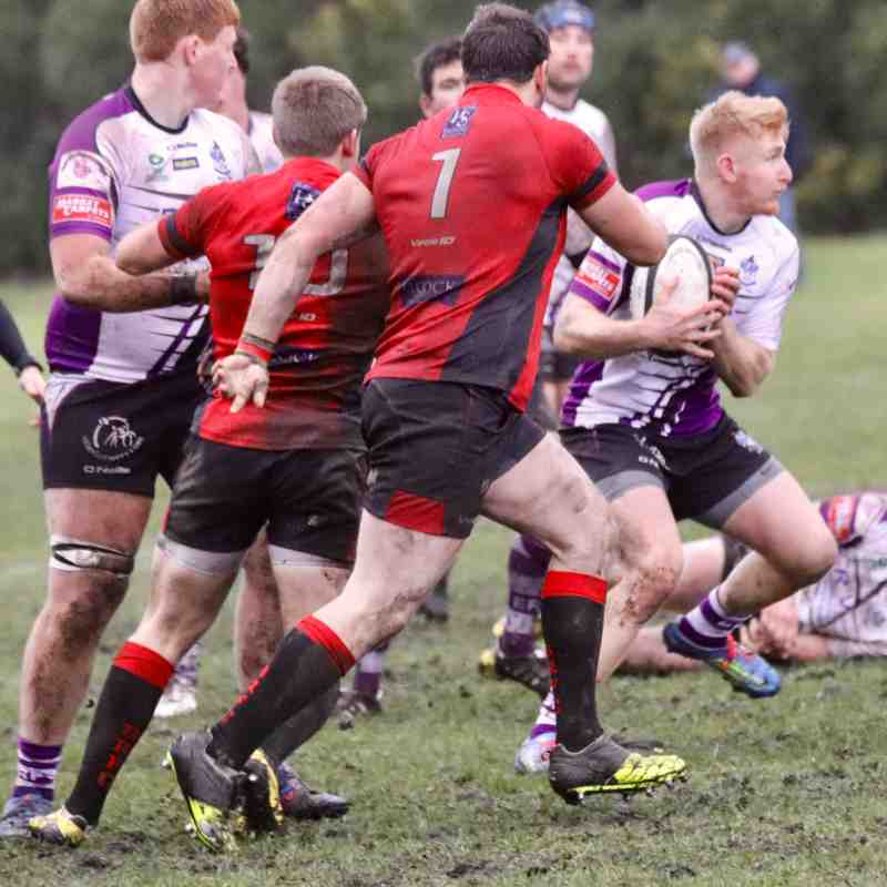 Bournemouth 28 Exmouth 7