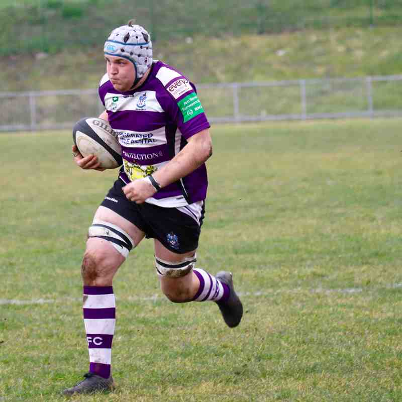 Old Patesians 20 Exmouth 31