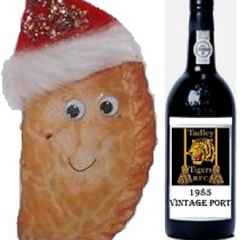 TRFC Pasties and Port Open Invitation Match - Sun 27th Dec 1pm KO