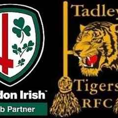 London Irish Host New Junior Player Initiative At Tadley RFC
