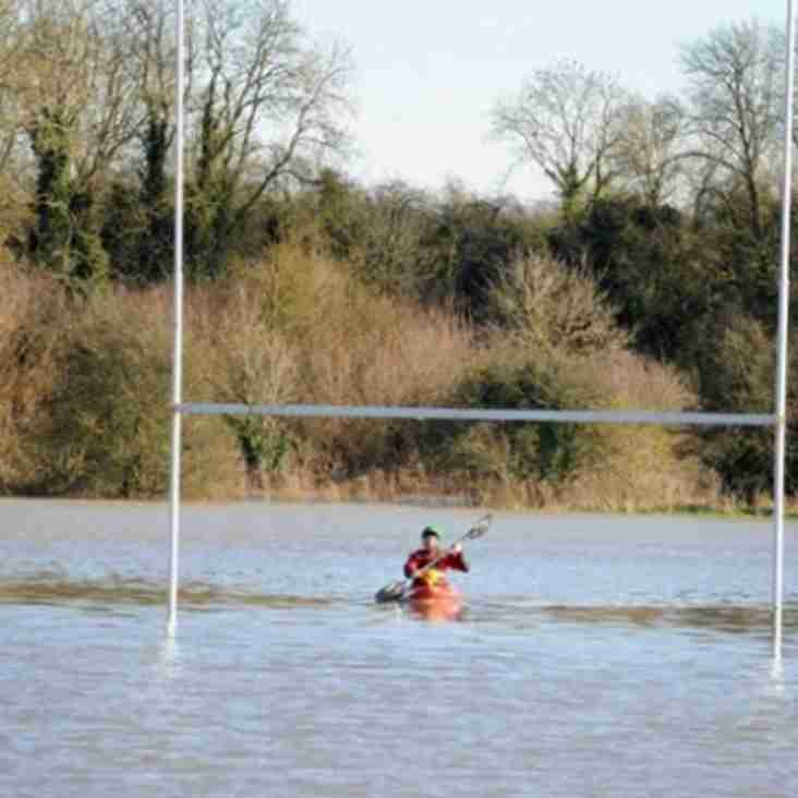 Touch Rugby is cancelled tonight due to the rain.