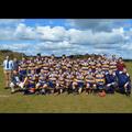 U16s beat Melton RFC 57 - 5