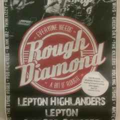 Rough Diamond at the Highlanders this Saturday