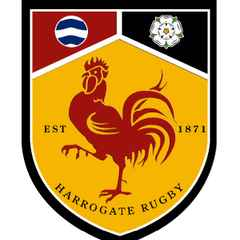 Harrogate V Sedgley Park, 2.00 p.m. kick off.