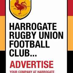 Advertise Your Company at HRUFC