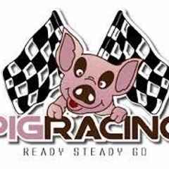 PIG RACING NIGHT - FRIDAY 4TH MARCH 7:30pm