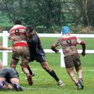 Wetherby power past Old Grovians