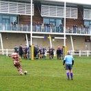 Wetherby secure bonus point against Wath