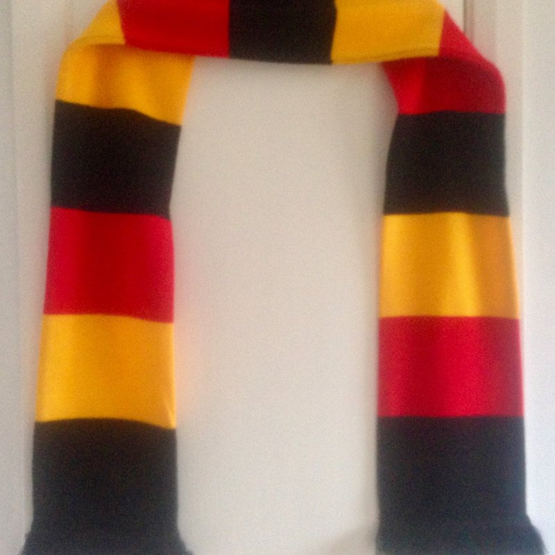 Get your HRUFC scarf now for only £10.