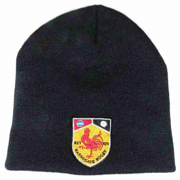 Beanies - Support Your Club