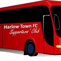 Bury Town Supporter's coach travel information