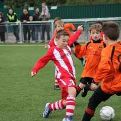 Spaces for youth coaches and players