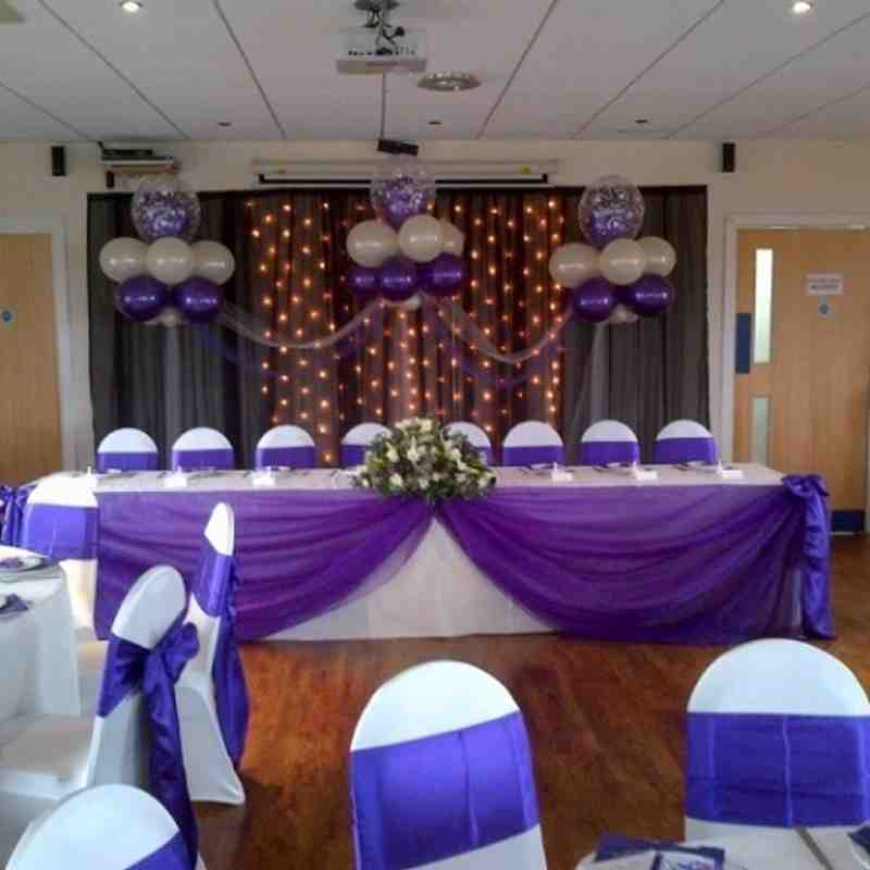 Function Room Hire Hornchurch