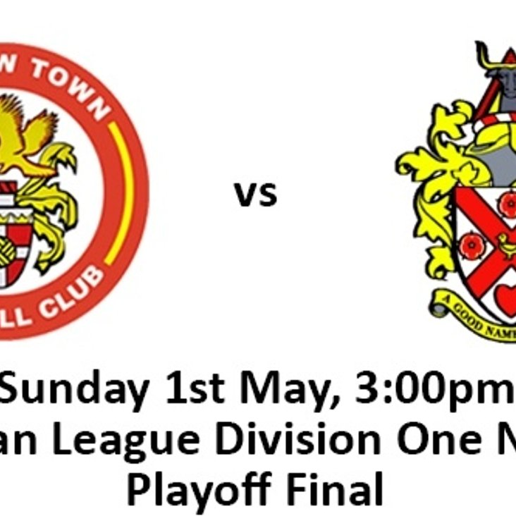 Match Preview – Harlow Town vs AFC Hornchurch<