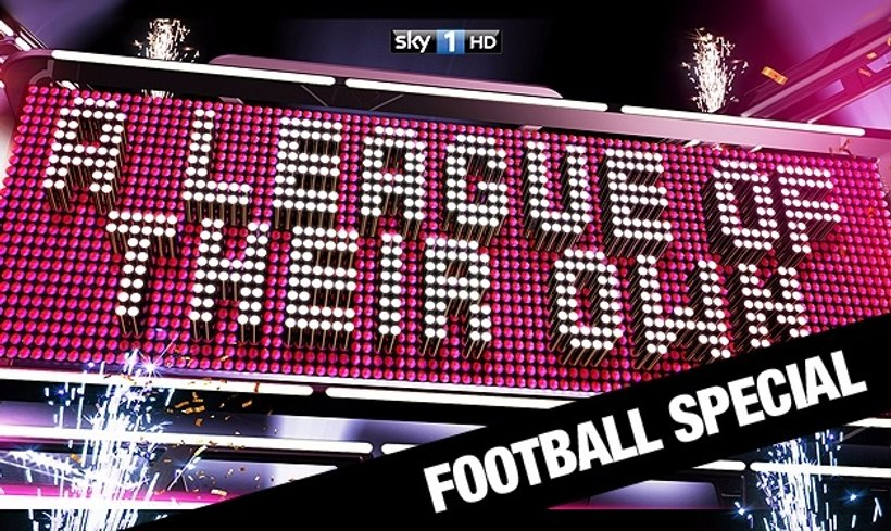 Harlow Town On Quot A League Of Their Own Quot Tonight News