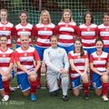 Harlow Town Ladies beat Wickford Town 0 - 8